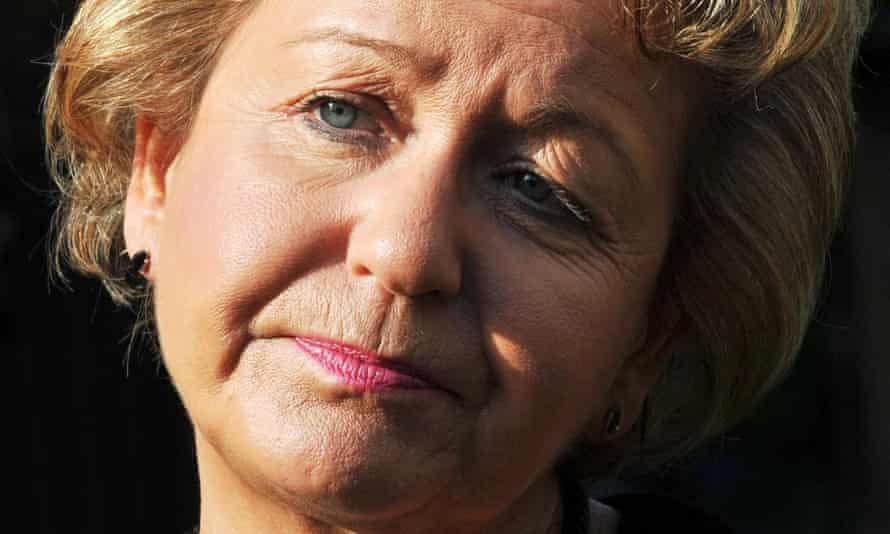 Rosie Winterton MP.