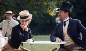 Colette Review Keira Knightley Shines As A Racy Writer Wronged