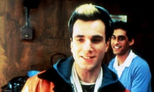 A still from My Beautiful Laundrette.