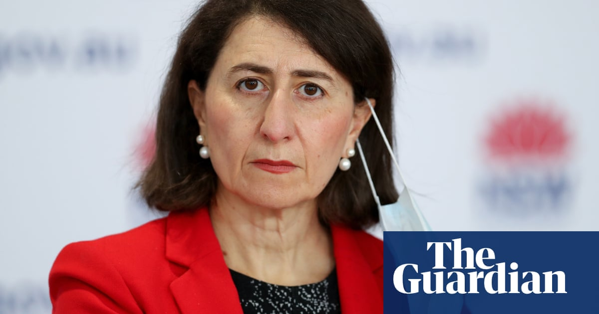 NSW records 1,485 cases and three Covid deaths as Victoria premier laments 'pandemic of the unvaccinated'
