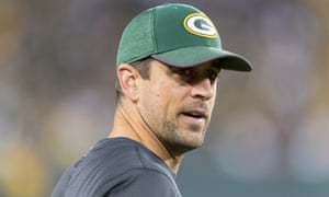Aaron Rodgers' Packers start their season against the Seahawks on Sunday
