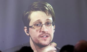 Whistleblower Edward Snowden five years ago leaked 20 slides exposing the targets of hacking by GCHQ.