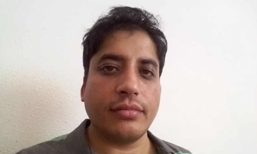 Syed Khalil