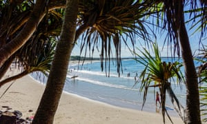 What's in a name? Queensland's Gold Coast and Sunshine Coast