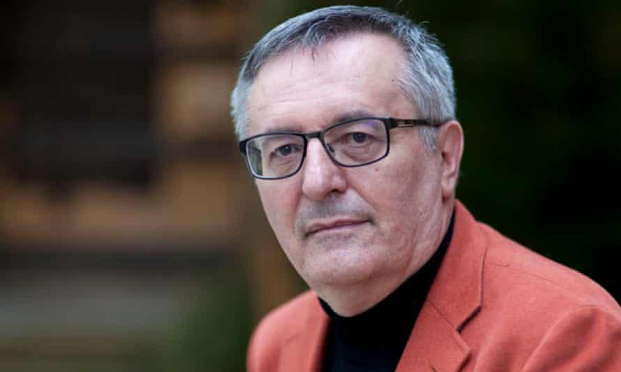John Gray in 2013