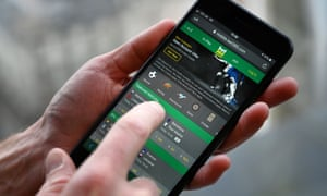 4745 - UK gambling addiction much worse than thought, says survey | UK news