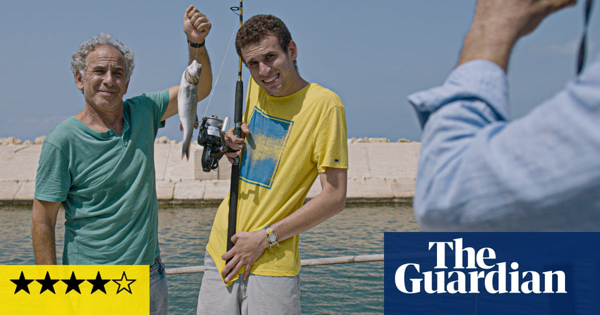 Here We Are review – superb performances and insight in Israeli autism drama