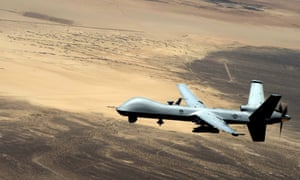 UK to double armed drone fleet in deal with US Predator