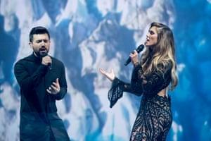 The Voice 2016