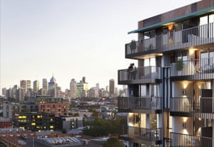A property costing $975,000 in Collingwood, Victoria.
