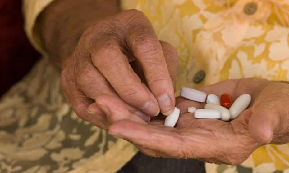 Seven out of every 10 Australians take some form of vitamin or supplement.