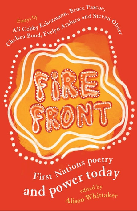 Fire Front cover