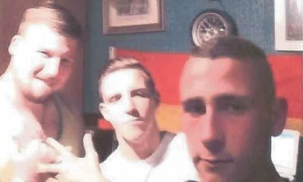 Three Men Convicted In Carlisle Over Killing Of 14 Year Old Jordan Watson Uk News The Guardian