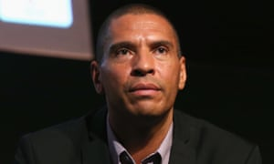Stan Collymore The Thing White Men Hate Most Is Outspoken Black