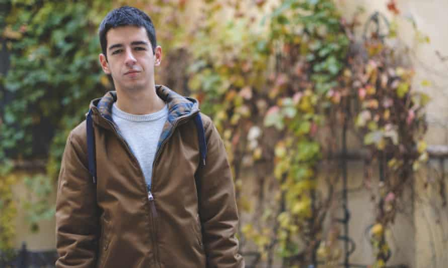 Murad: 'I love my country'