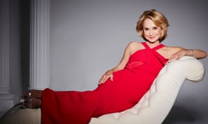 'My natural state is to try not to let things worry me': Felicity Kendal.