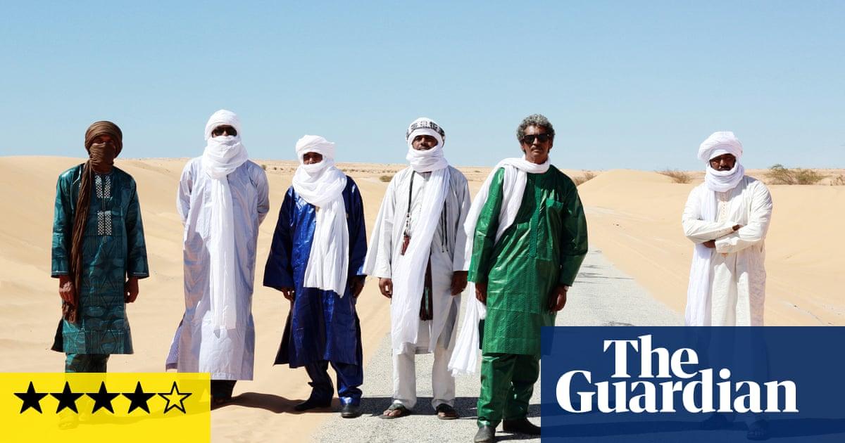 Tinariwan: Amadjar review   Ammar Kalias global album of the month