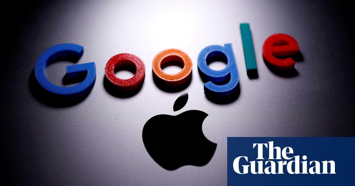 Apple and Google face new antitrust battle over Arizona app store bill