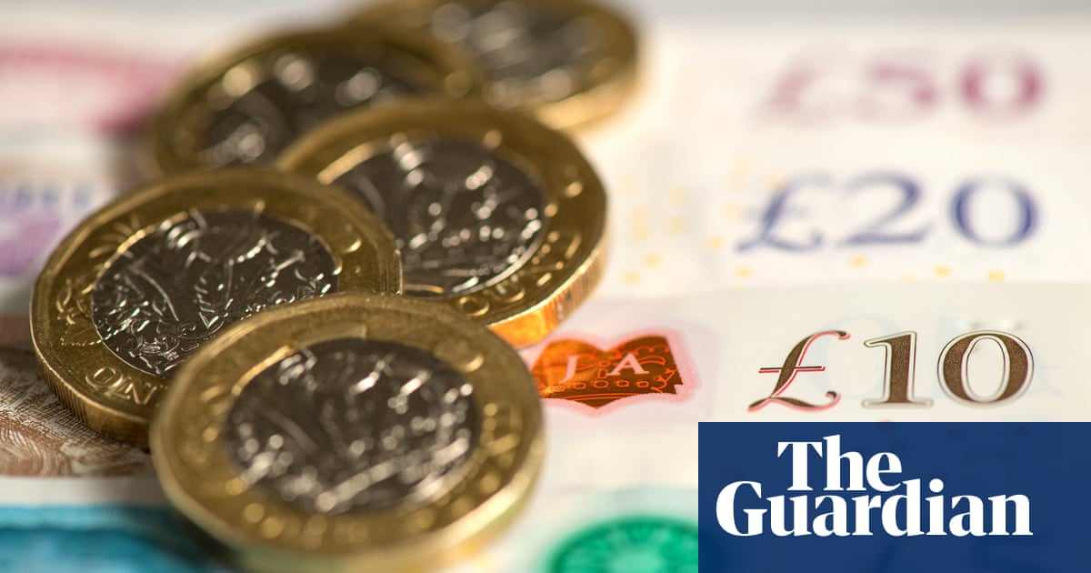 Ministers expected to raise UK 'national living wage' this week
