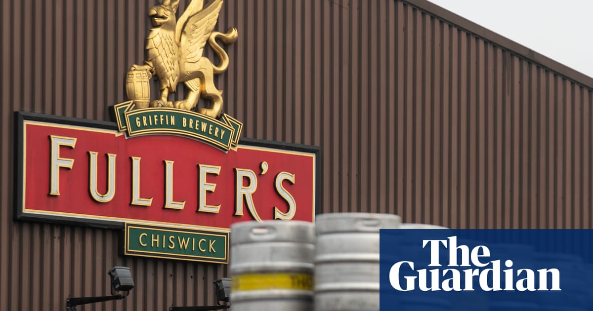Fuller's to raise cash after burning through up to £5m a month