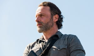 The Walking Dead: season eight, episode six recap – The King, the