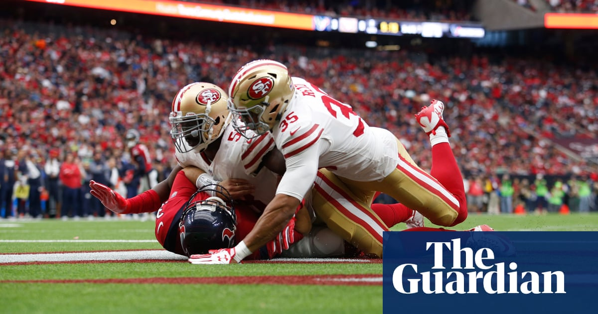 These Three Tests Detect Concussion 100 >> Why The Future Of The Nfl May Rely On Fixing The Concussion Protocol
