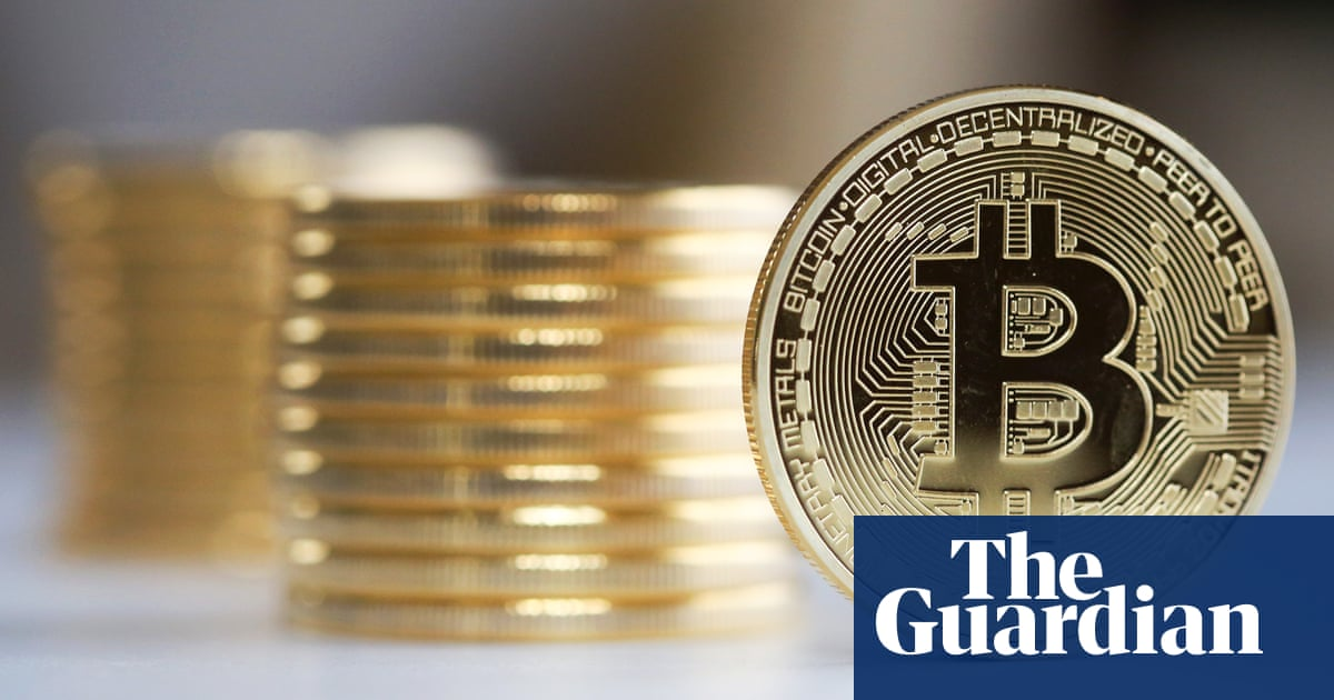 Bitcoin is a fraud that will blow up says jp morgan boss bitcoin is a fraud that will blow up says jp morgan boss technology the guardian ccuart Image collections