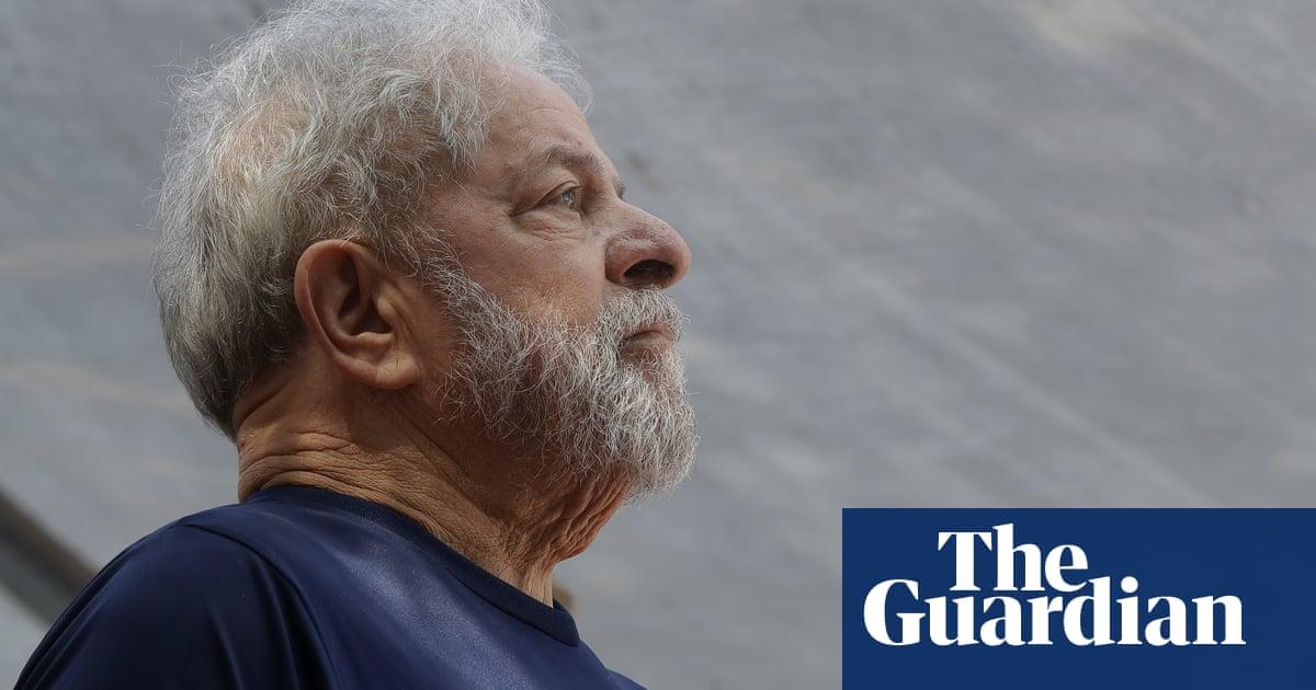 9d7d78c13d72c Brazilian court bars Lula from presidential election | World news ...