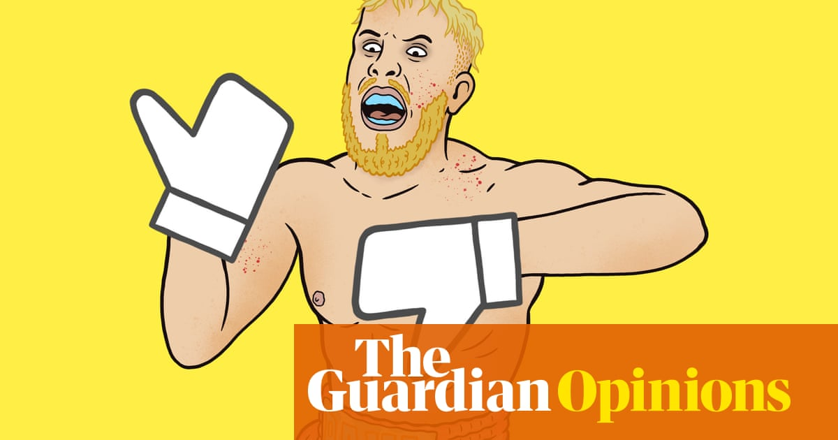 Logan Paul v Floyd Mayweather is a payday boxing must treat with caution