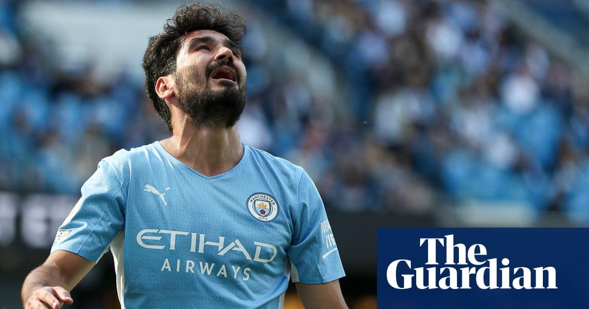 Guardiola faces injury crisis as Manchester City start crucial run