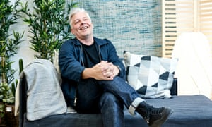 Marcus Engman: 'There's no work/life balance. I'm away 12 hours a day.'