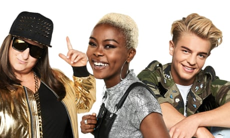 e8f97b1119c From Honey G to Gifty Louise  meet this year s X Factor finalists
