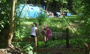 Uhlenköper-Camp, Uelzen, Germany