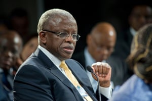 Many opposition activists ask how Amama Mbabazi, who as prime minister before being sacked in 2014 was the architect of the system that oppressed them for decades, can suddenly change and push for reform.