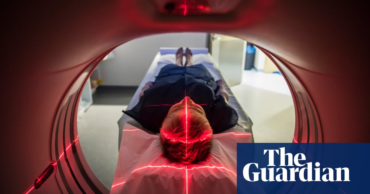 NHS bosses accused of breaking law in cancer scanning privatisation