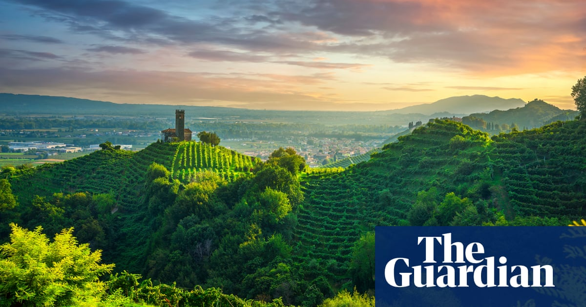 Prosecco protesters rise up against 'ruthless expansion' of Italian winemakers
