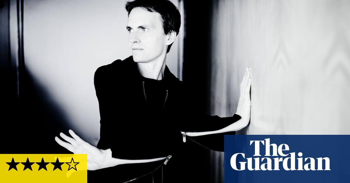 Concertos by Pesson, Abrahamsen & Strasnoy review | Andrew Clements classical album of the week