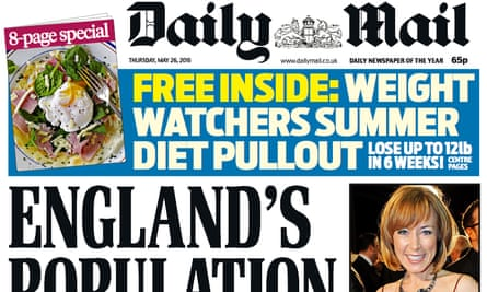 Daily Mail: print revenues fell 16% in the ​​six months to the end of March.