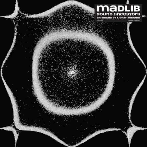 Madlib: Sound Ancestors album cover