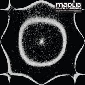 Madlib: Sound Ancestors album cover