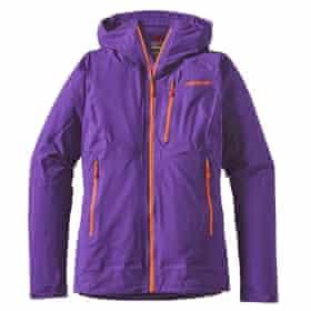 Patagonia women's M10 jacket