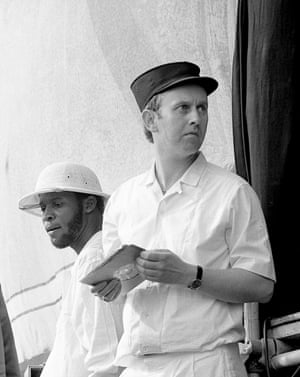 Rodigan in 1985.