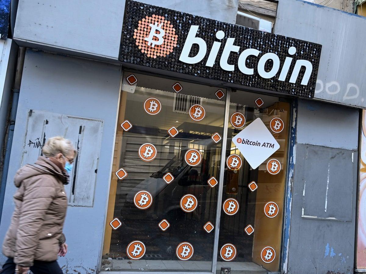 valoarea bitcoinului bursier