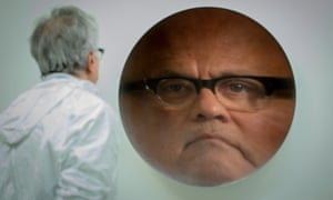 Racism. Antisemitism. Who's next? … Anish Kapoor stares in the mirror.