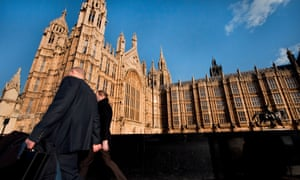 Houses of Parliament: a new behavioural code was drawn up following a spate of bullying and harassment allegations.