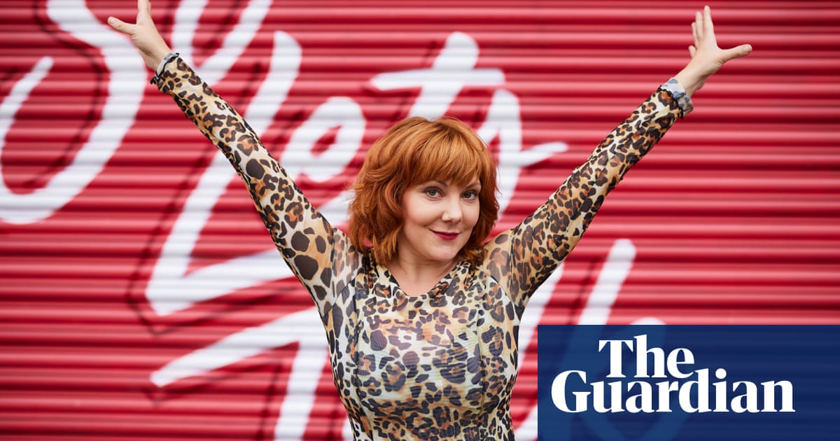 'I went to school drunk in a bikini': how Sophie Willan turned her chaotic life into sitcom gold