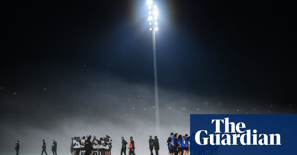 Frances Autumn Nations Cup opener in doubt after Covid outbreak for Fiji