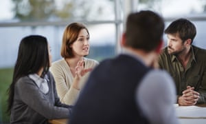 Anyone with career ambitions should know they will be more successful if they surround themselves with teams that represent a cross section of society, says Julie McKay.