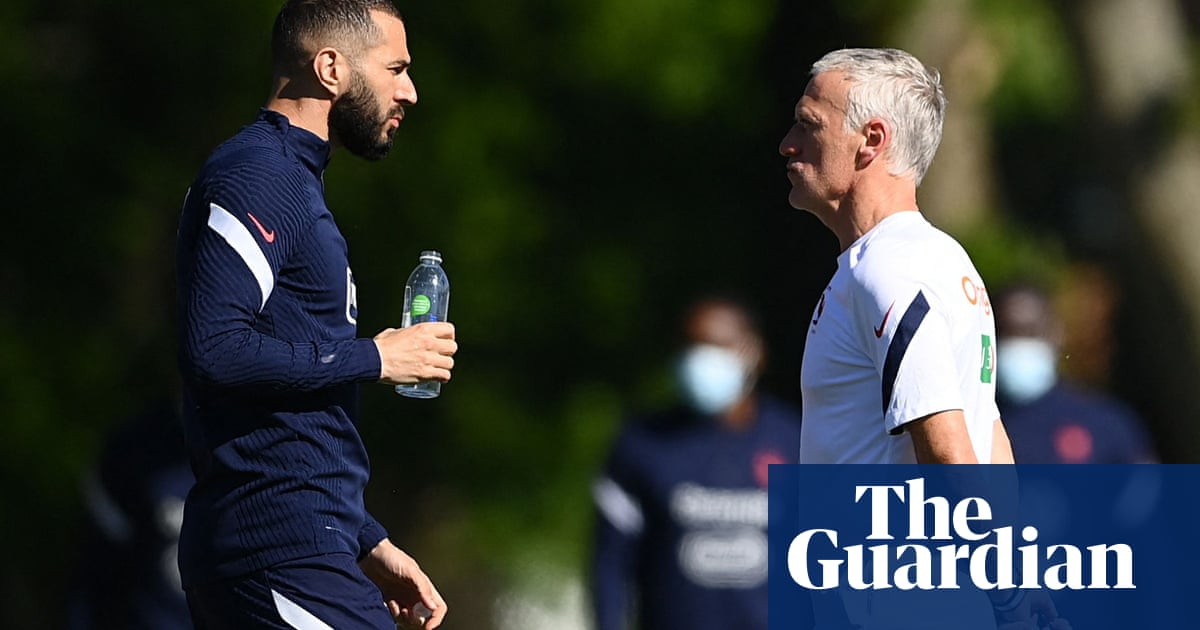 Euro 2020: are Deschamps's France destined for success? – video preview