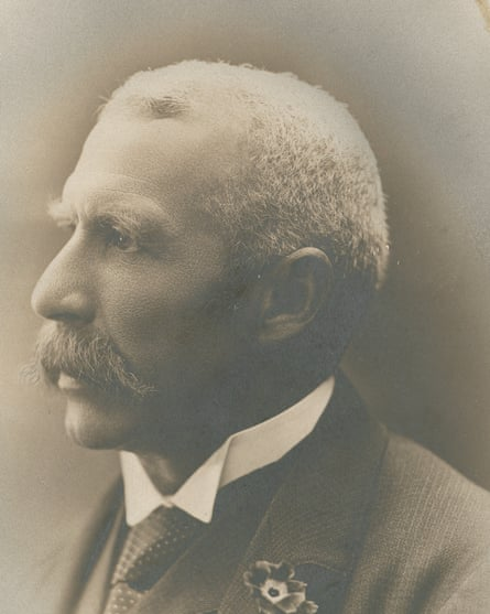 Director of the South Australian Museum 1884-1912 Edward Charles Stirling